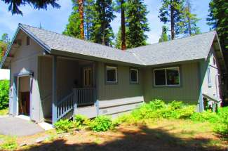 Homewood Tahoe Cabin