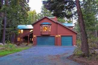 Chamberland Lodge
