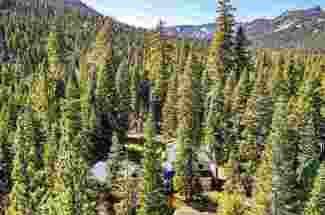 Tahoe Pines Estate