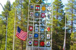 Squaw Valley & Alpine Meadows Ski Area