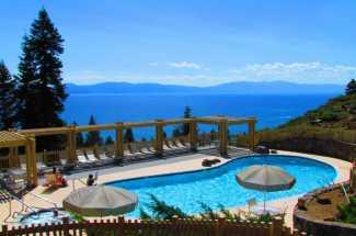 Tahoe City & Sunnyside